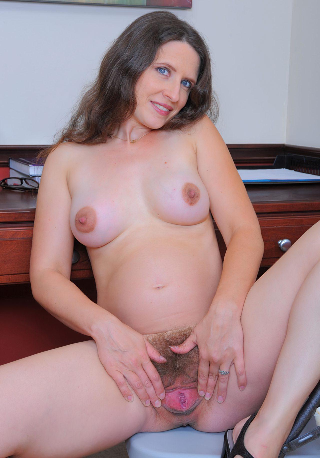 Mulher Buceta Peluda (50)