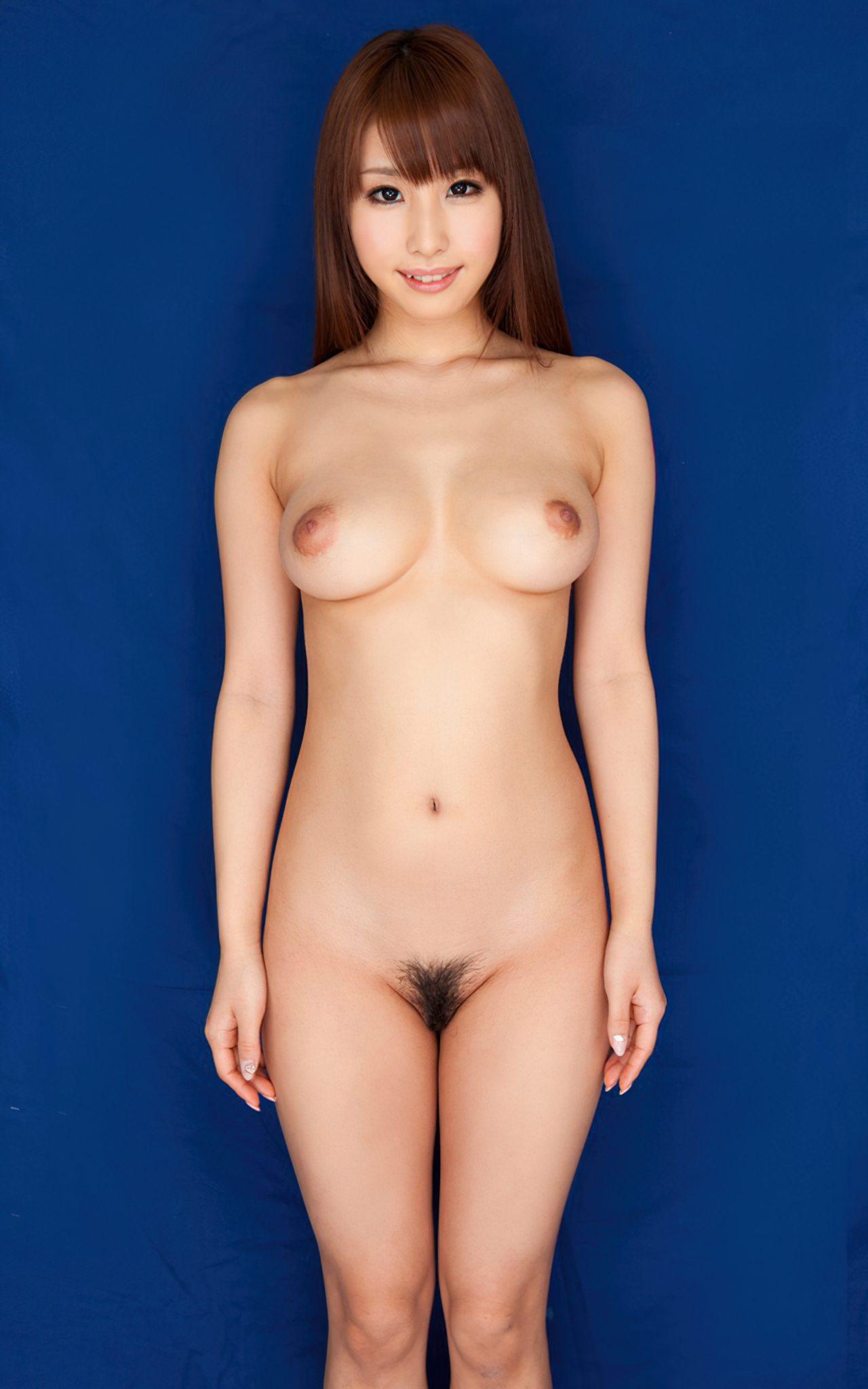 Mulheres Japonesas Peladas (4)