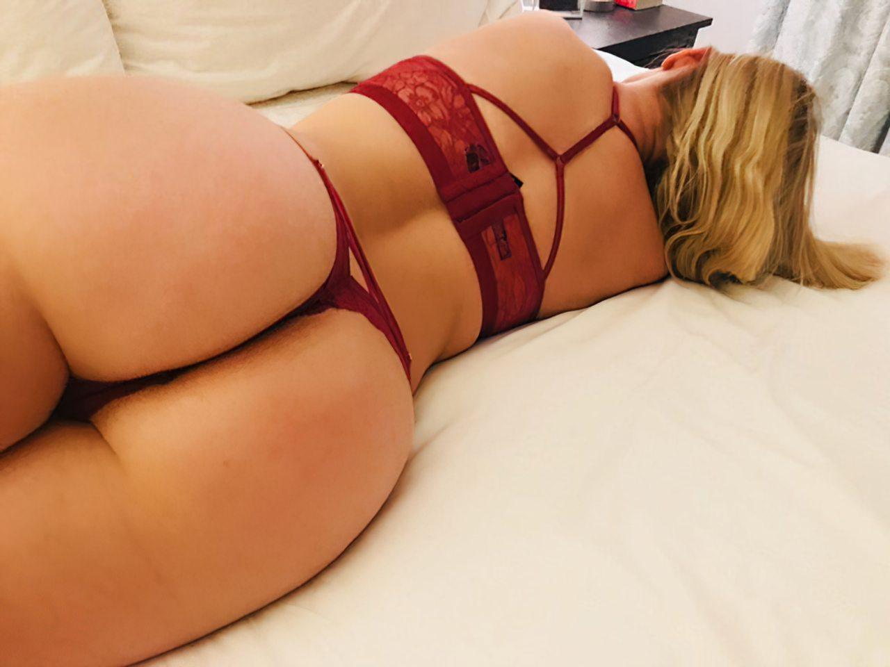 Noite de Sexo com Gostosa (1)