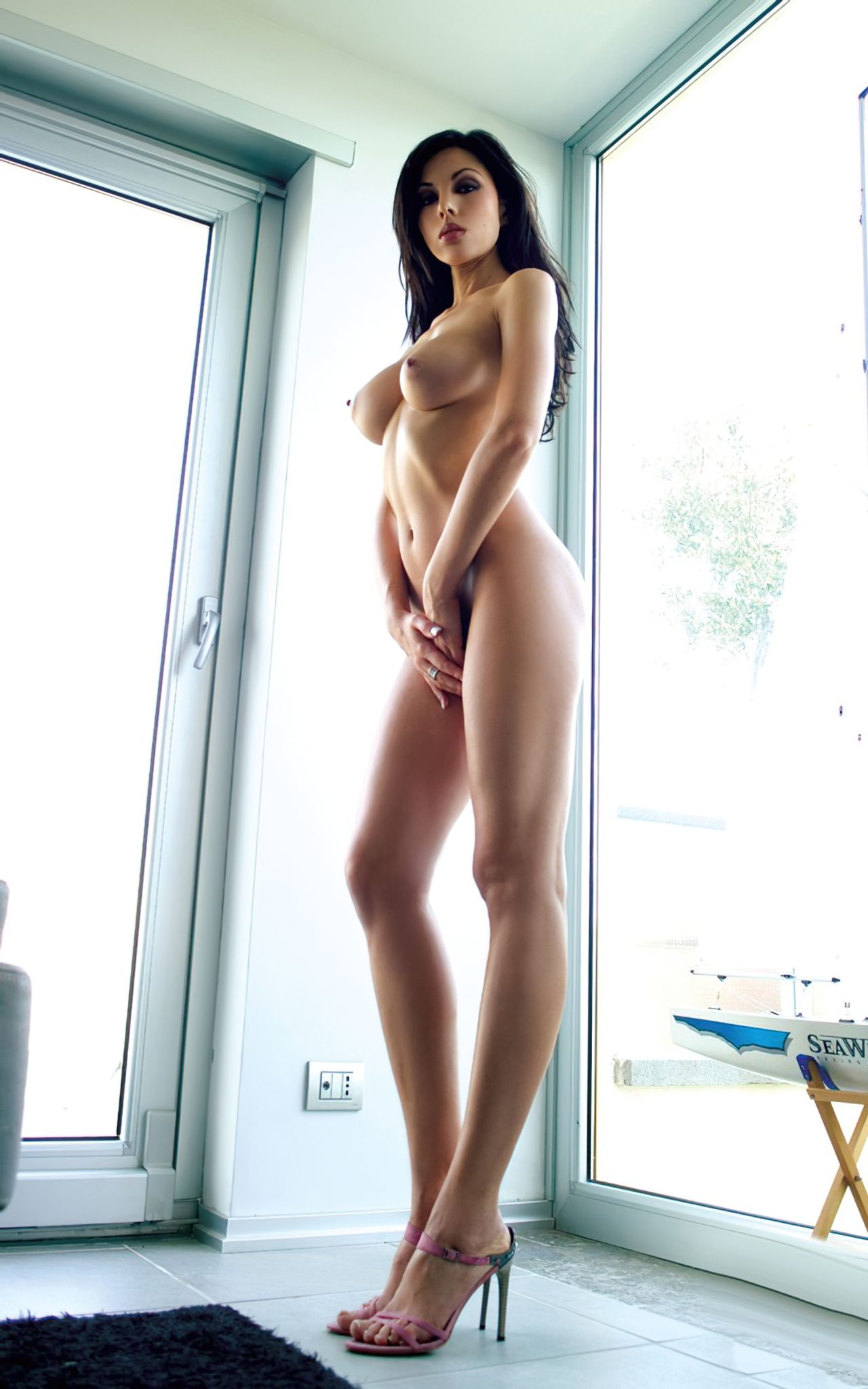 Fotos de Mulheres Nuas (42)