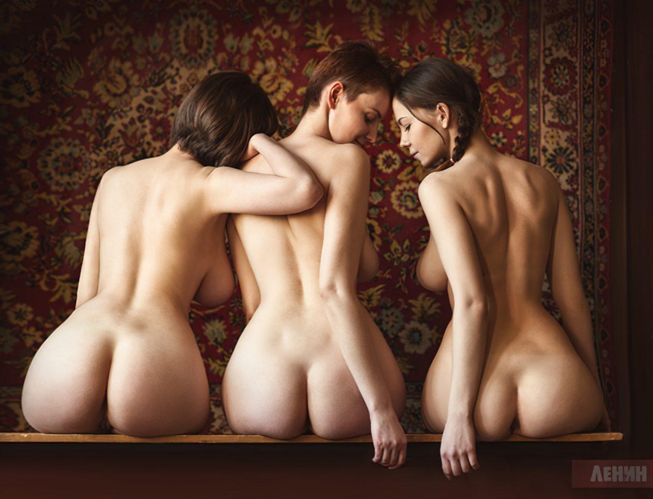 Fotos de Mulheres Nuas (9)