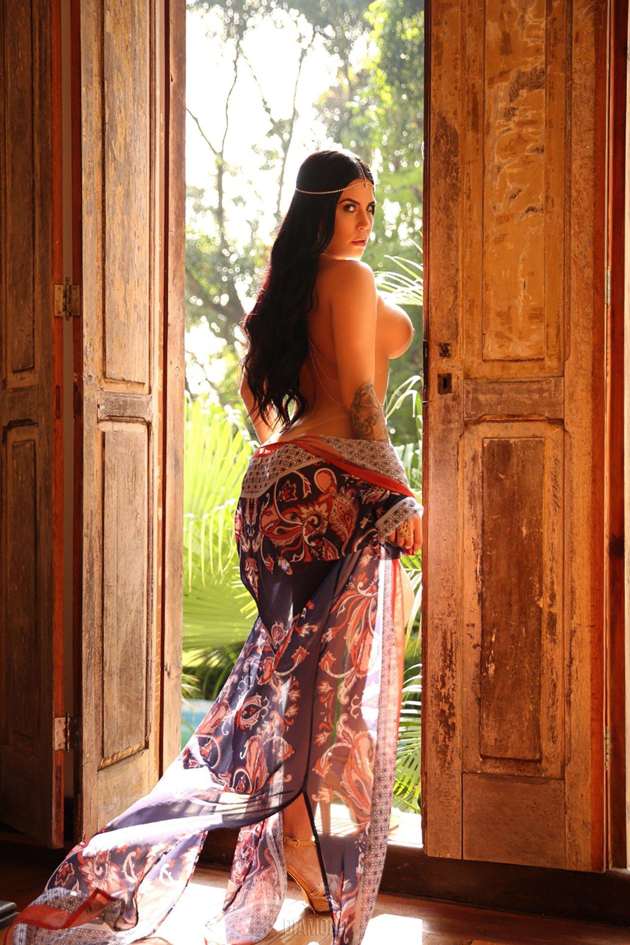Jessica Amaral Nua (14)