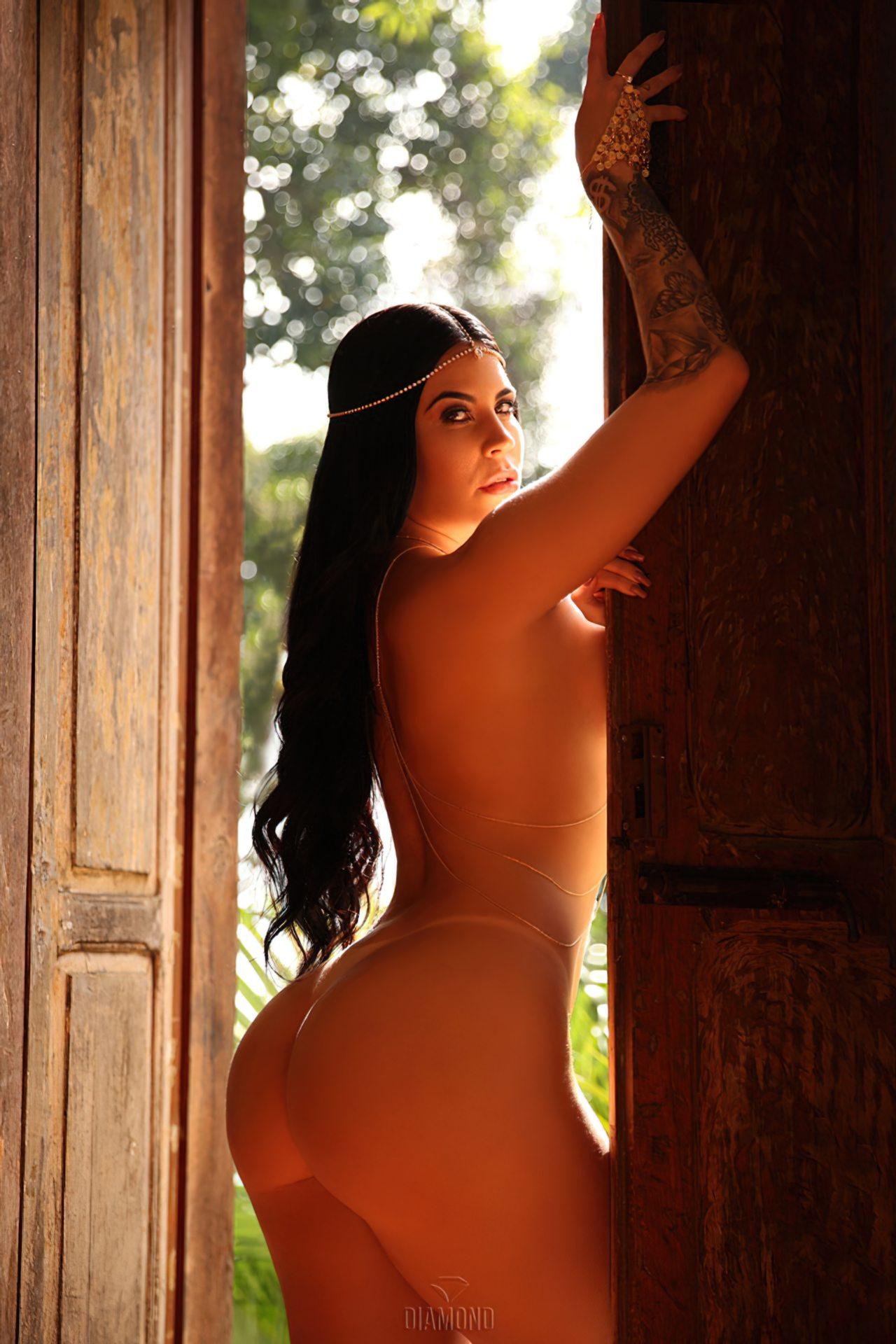 Jessica Amaral Nua (15)