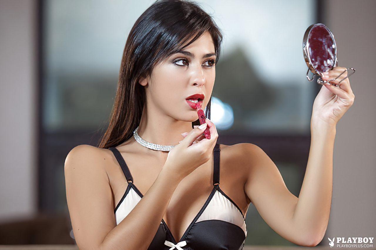 Celeste Sablich Linda Pelada (1)