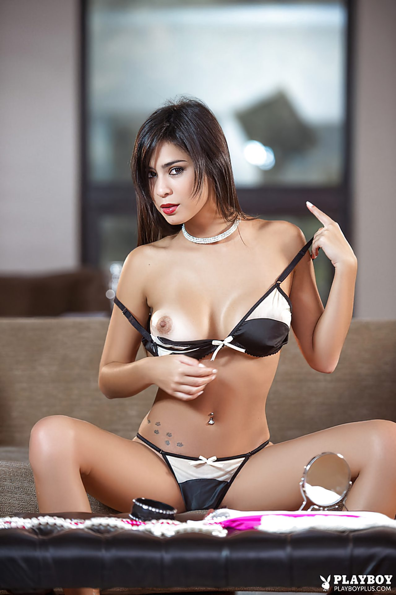 Celeste Sablich Linda Pelada (4)