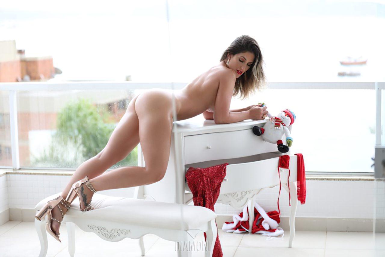 Ana Lucia Fernandes Nua (1)