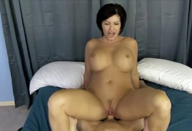 Filho Sexo com Madrasta
