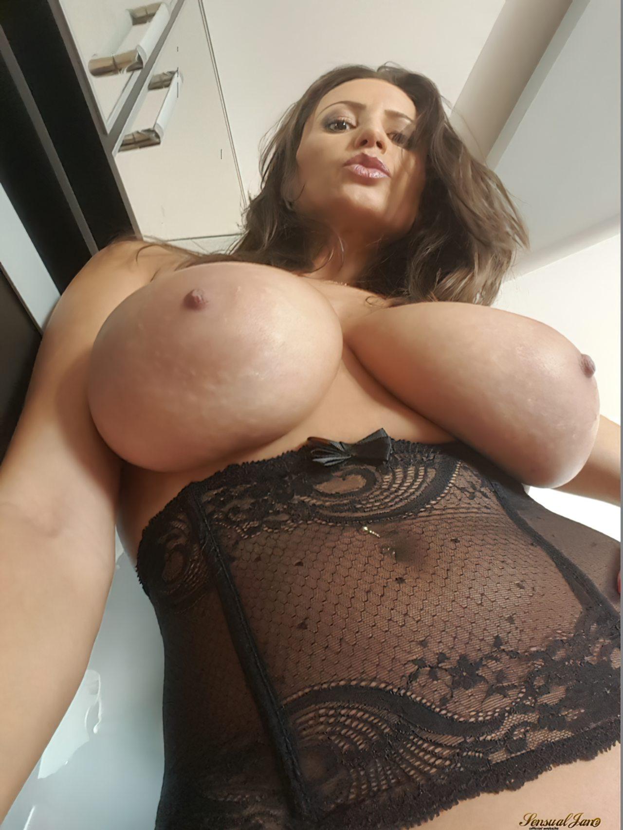 Nudes Mulher Tesuda (7)