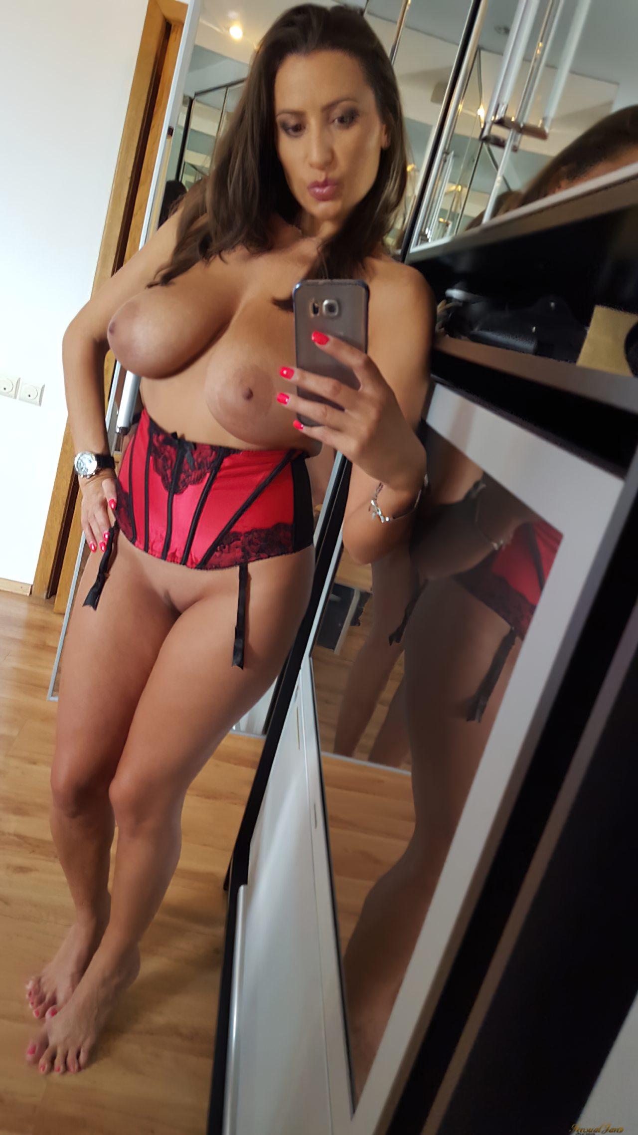 Nudes Mulher Tesuda (10)
