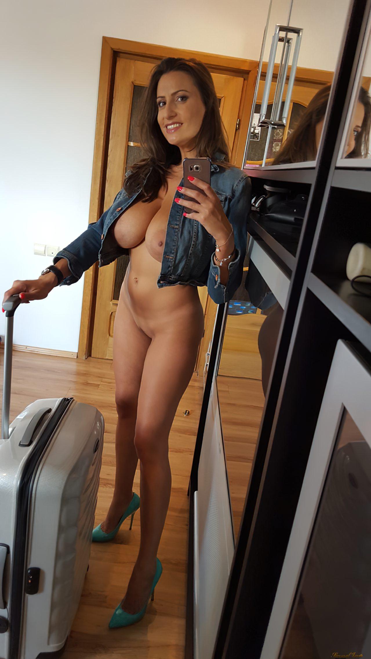Nudes Mulher Tesuda (17)