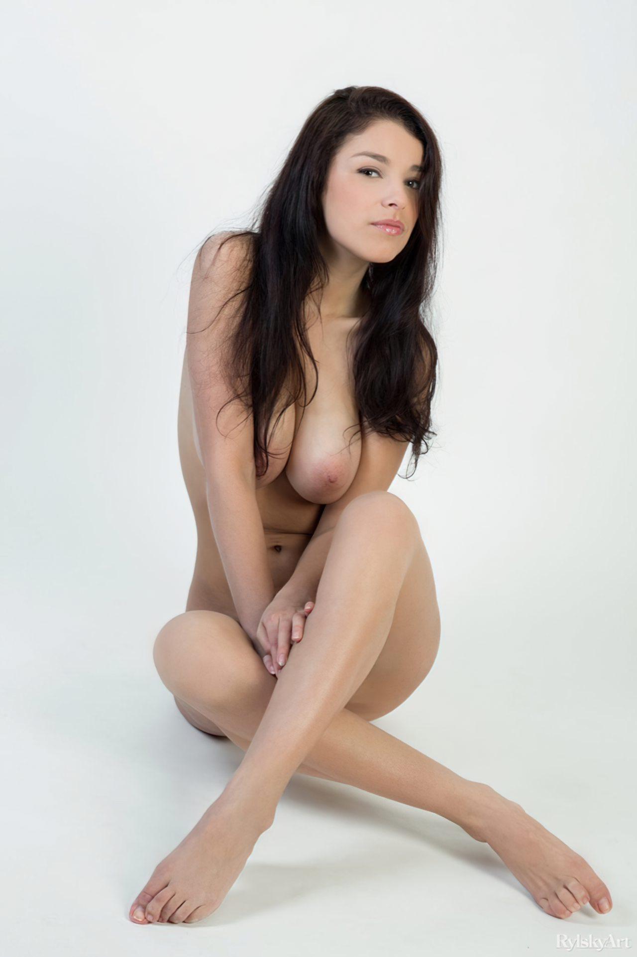 Mulher Linda Corpo Natural (4)