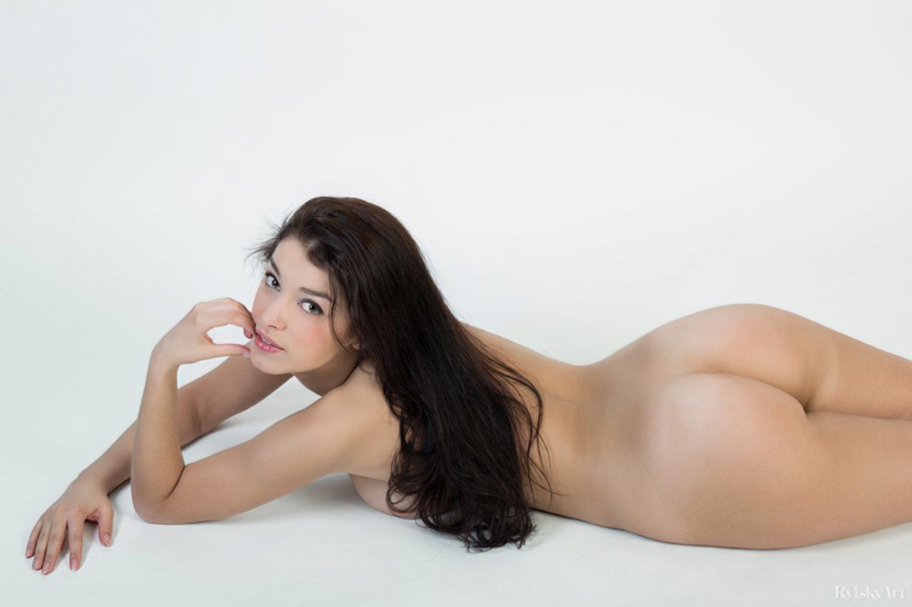Mulher Linda Corpo Natural (6)