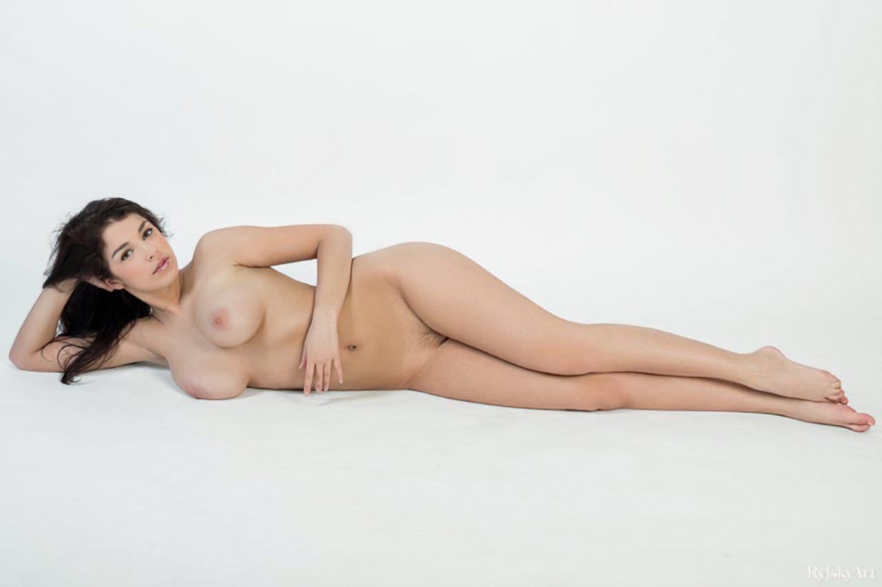 Mulher Linda Corpo Natural (7)