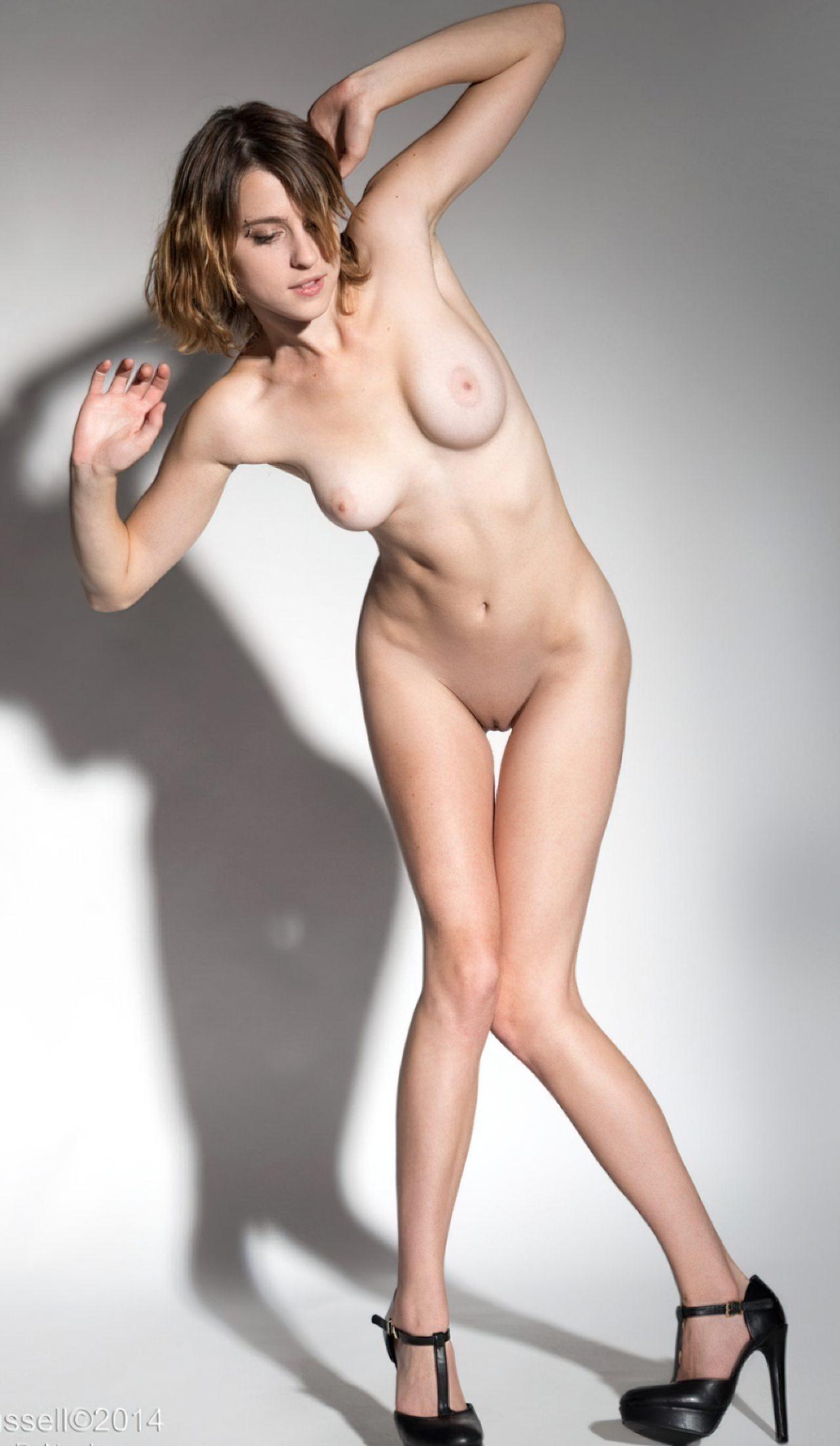 Mocinha Atraente (10)