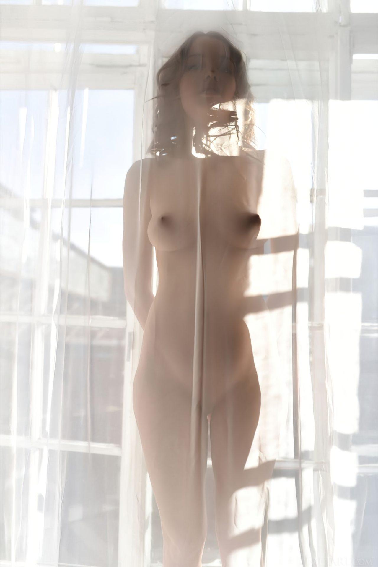 Mulher Despida em Casa (9)