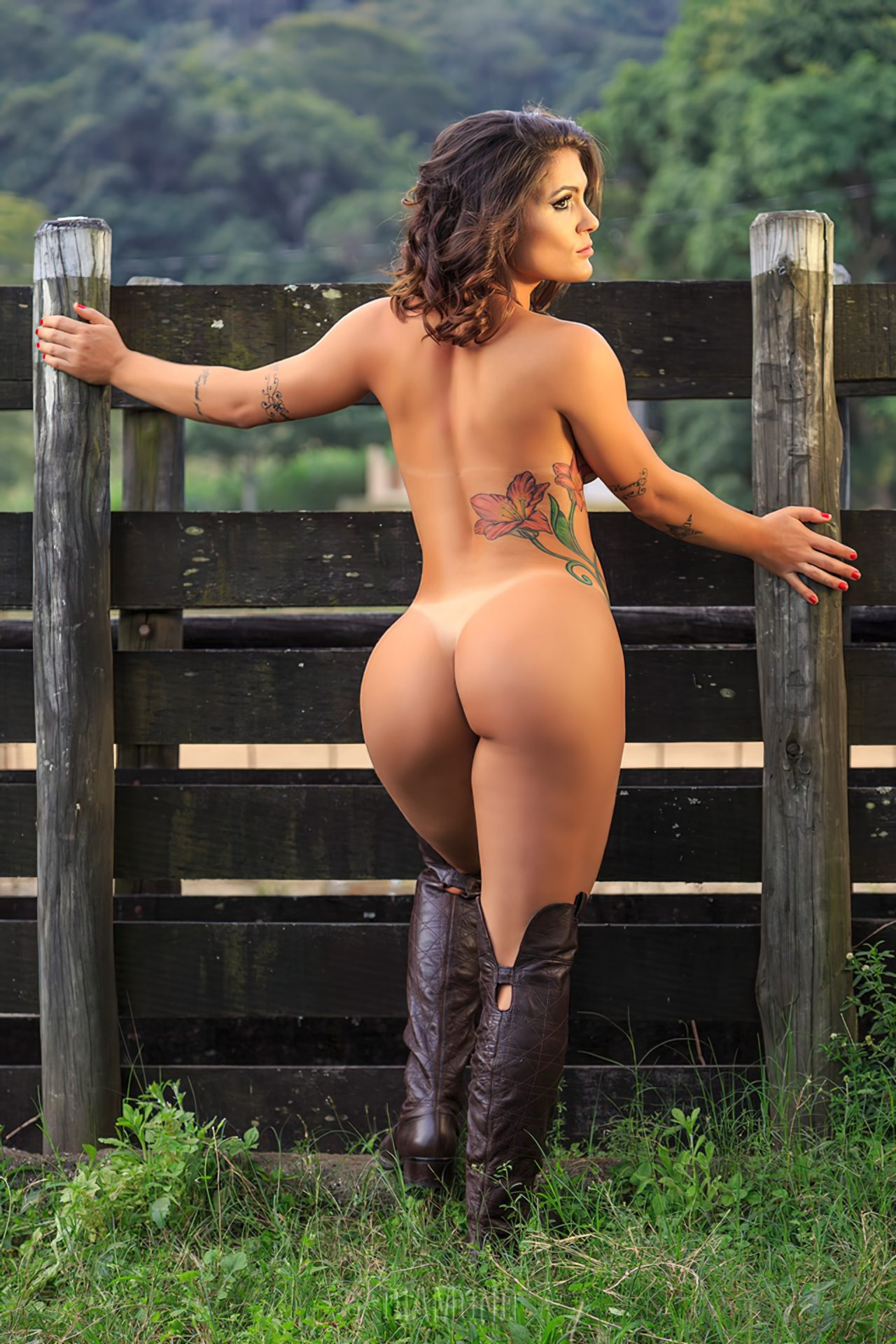 Jessica Grassini Nua (5)