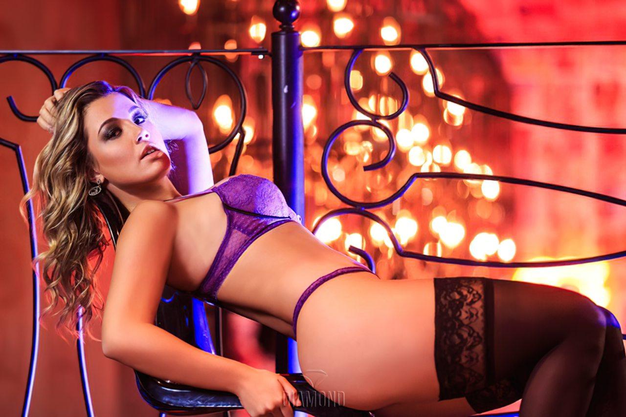 Vanessa Vailatti Sexy (5)