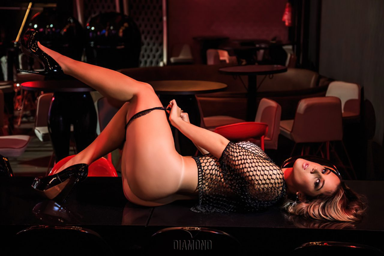 Vanessa Vailatti Sexy (6)