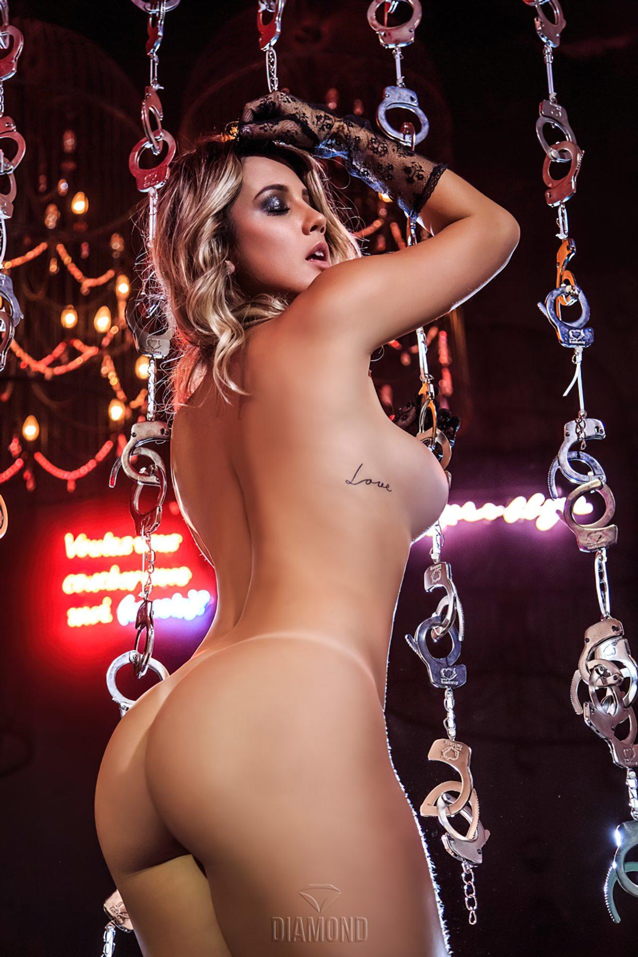 Vanessa Vailatti Sexy (9)