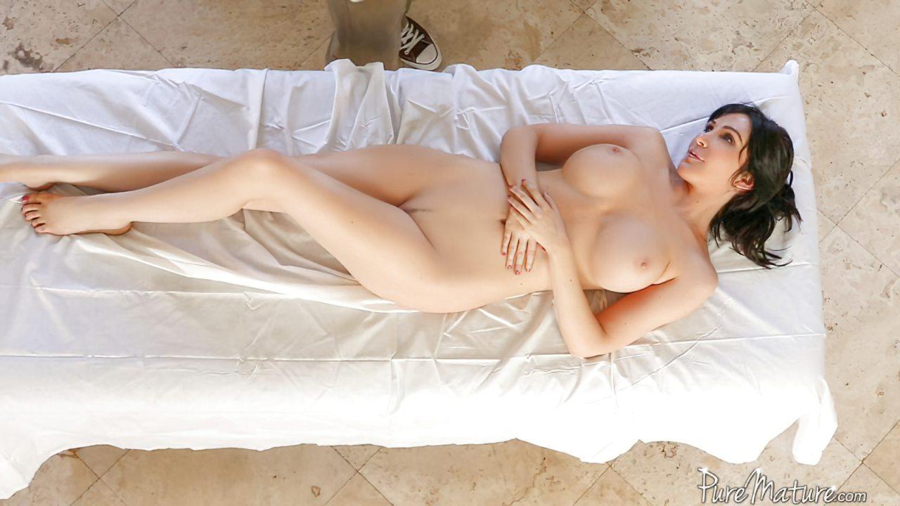 Massagista do Prazer (2)
