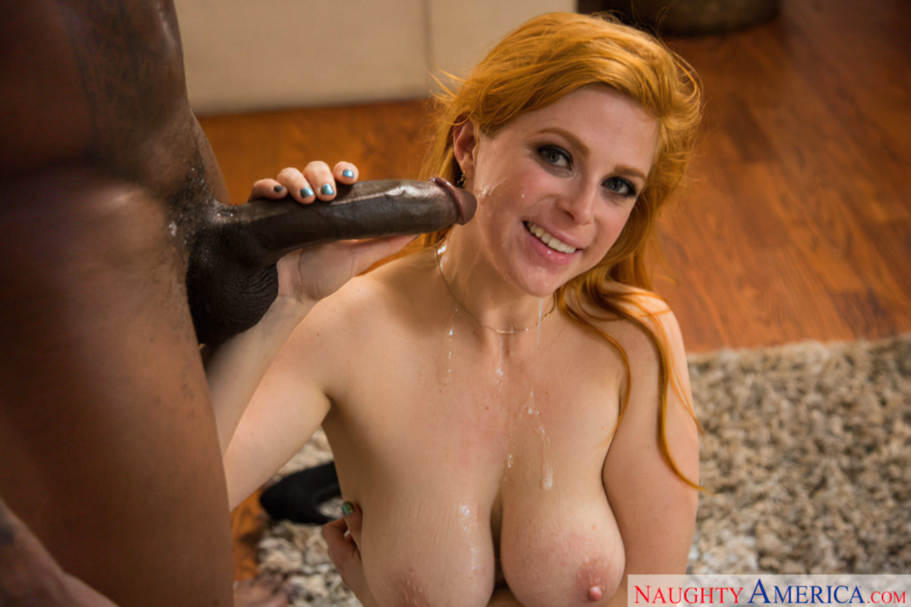 Sexo Mulher Ginger (16)