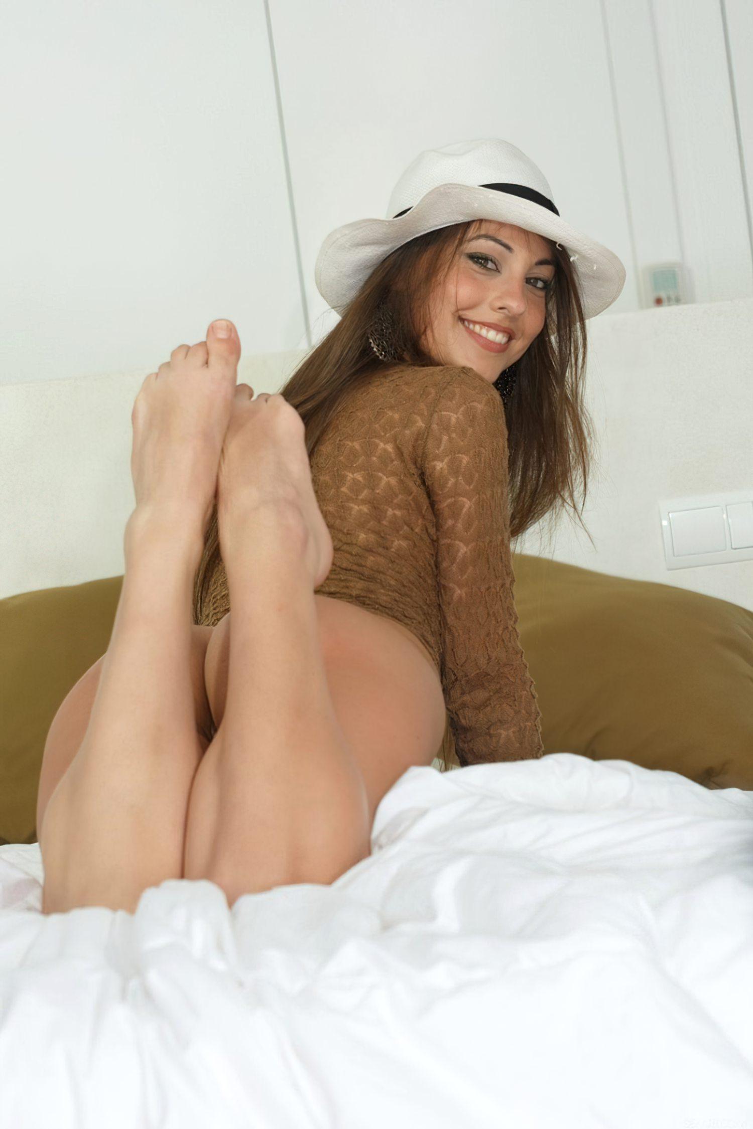 Mulher Adoravel (2)