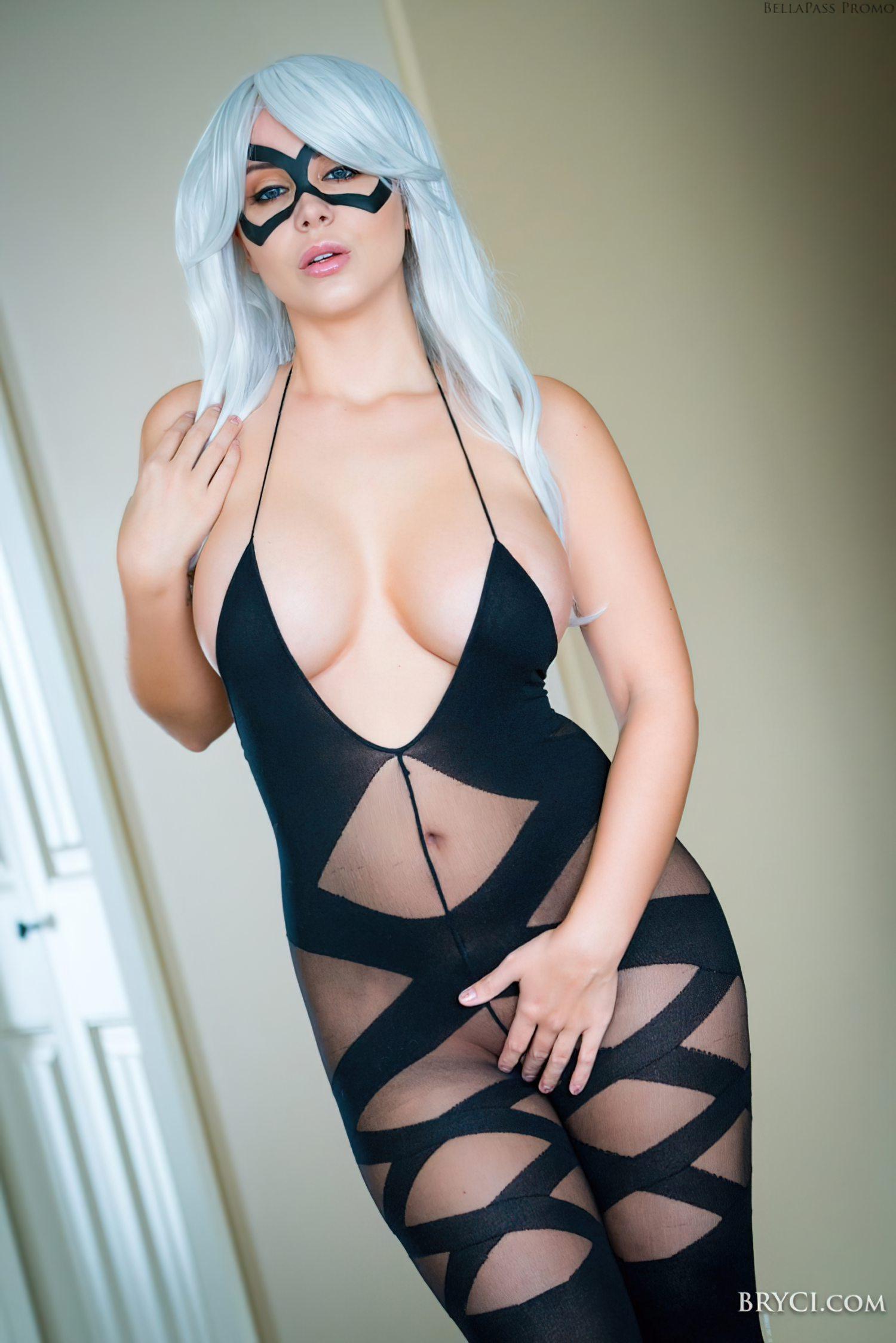 Bryci Catwoman Nua (1)