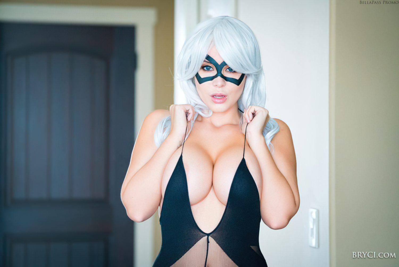 Bryci Catwoman Nua (2)