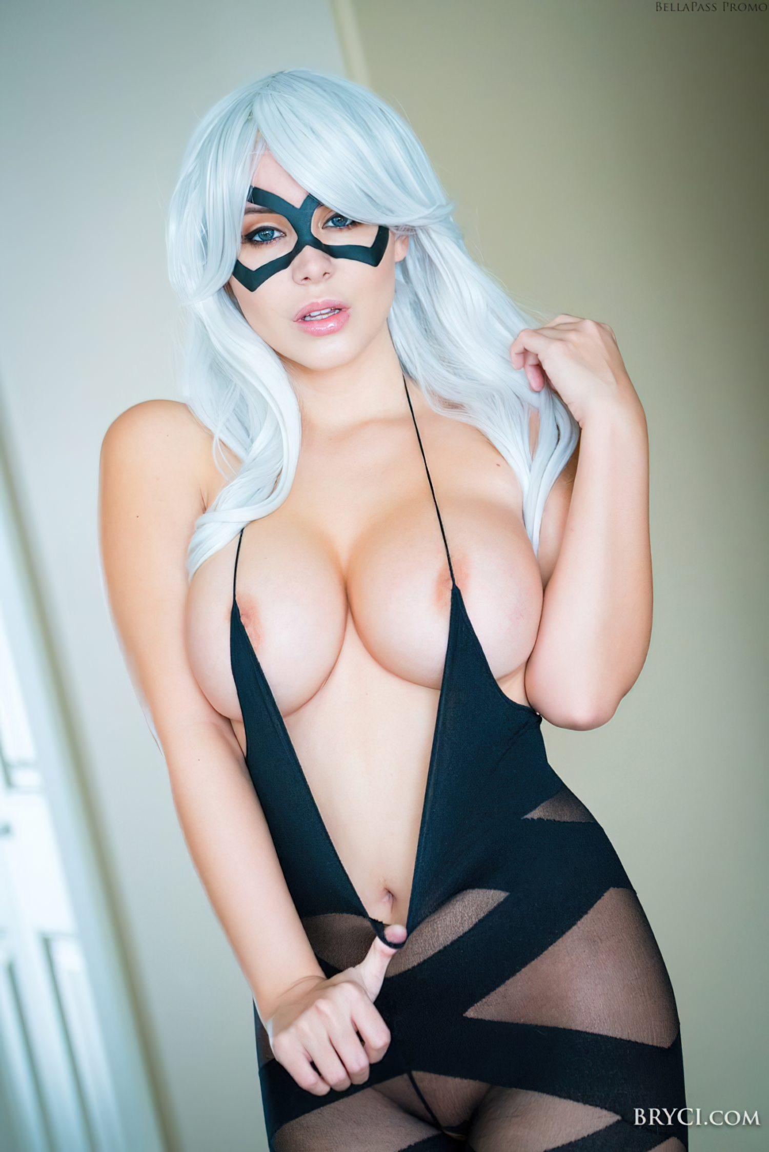 Bryci Catwoman Nua (5)