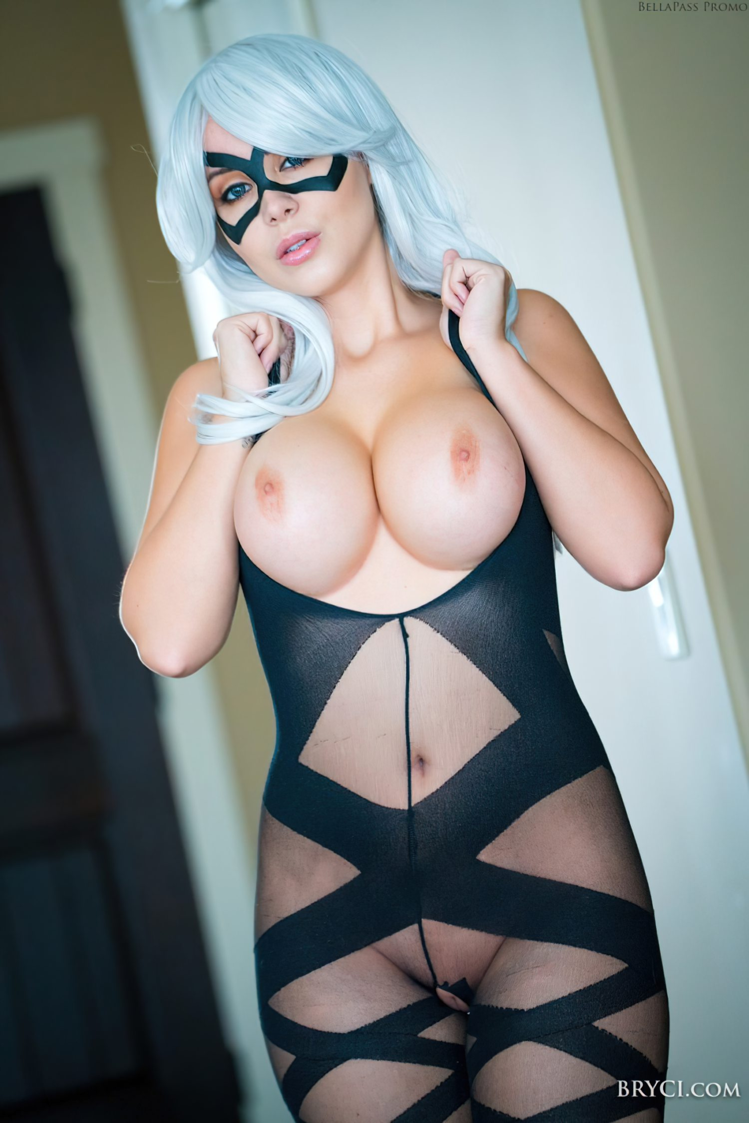 Bryci Catwoman Nua (6)
