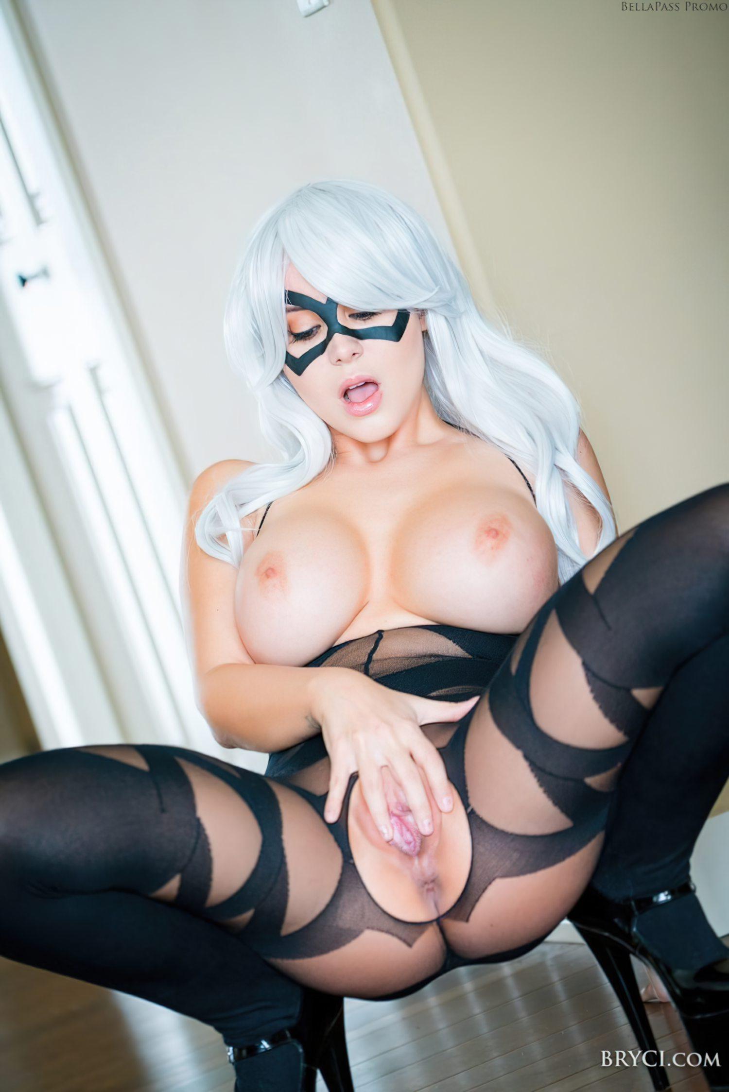 Bryci Catwoman Nua (9)