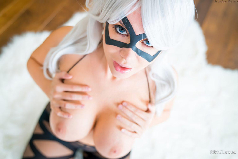 Bryci Catwoman Nua (14)