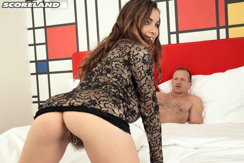 Sexo Mulher Gostosa Peluda (1)