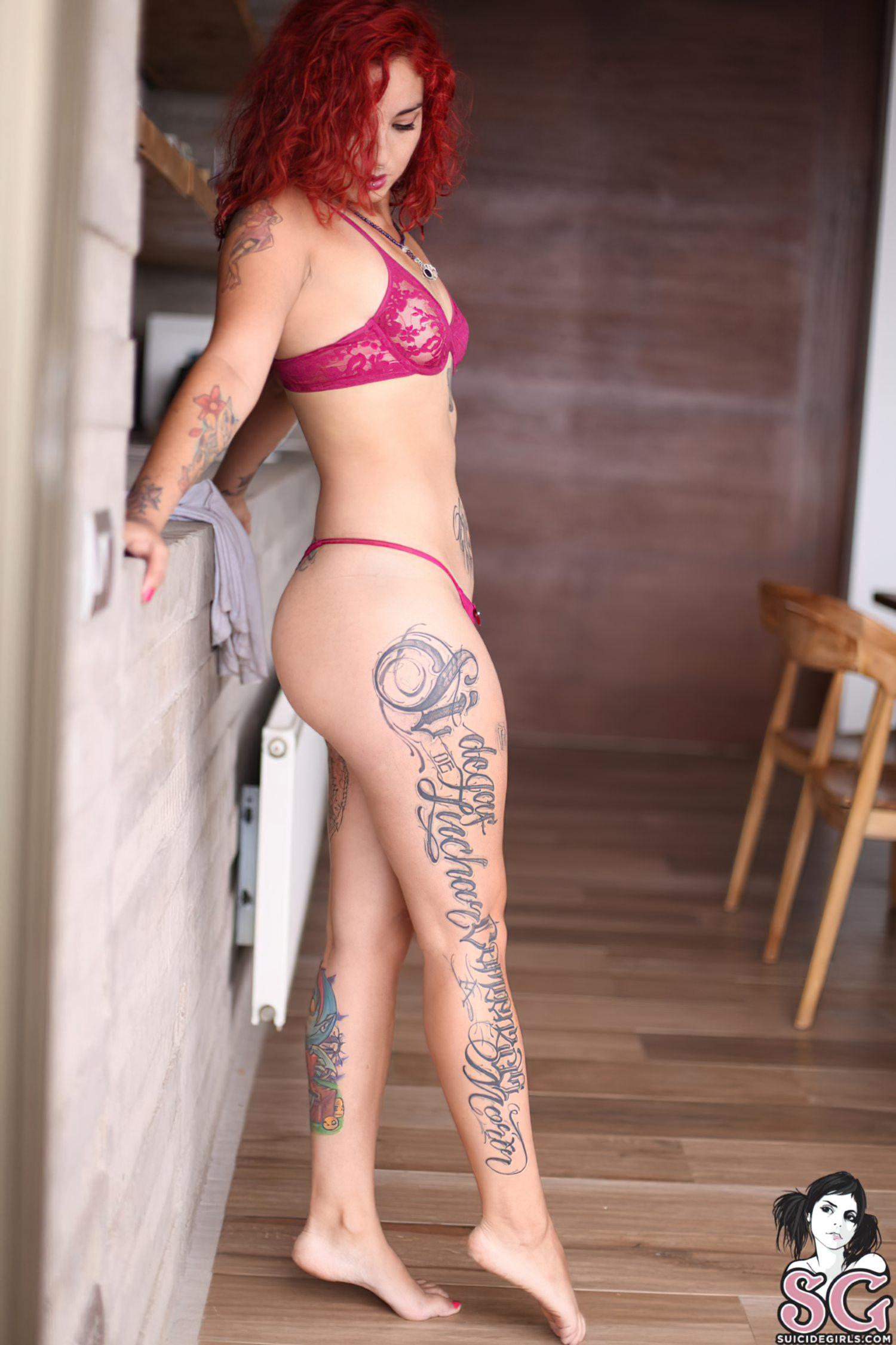 Chelss Mulher Nua (25)