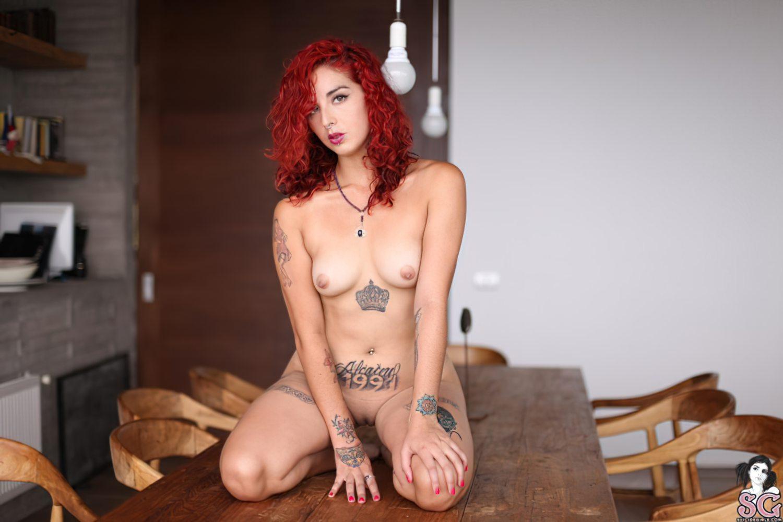 Chelss Mulher Nua (29)