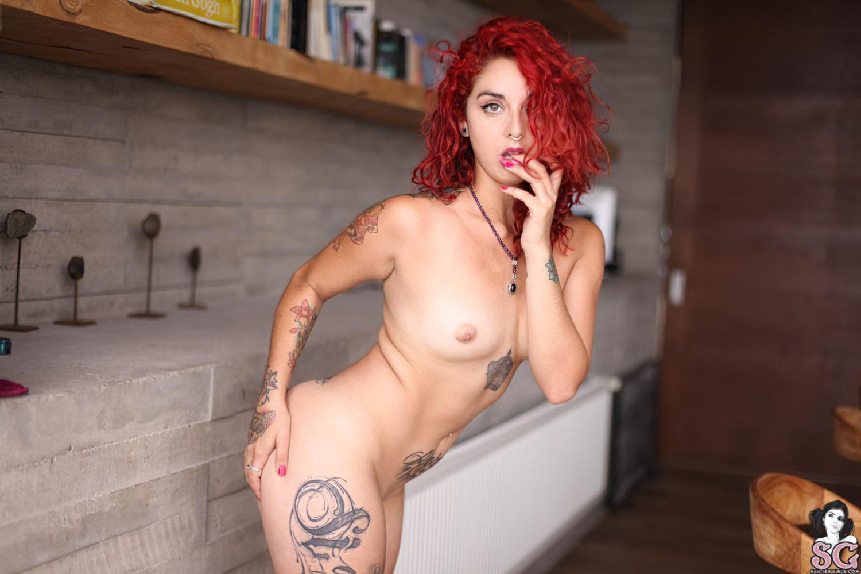 Chelss Mulher Nua (36)