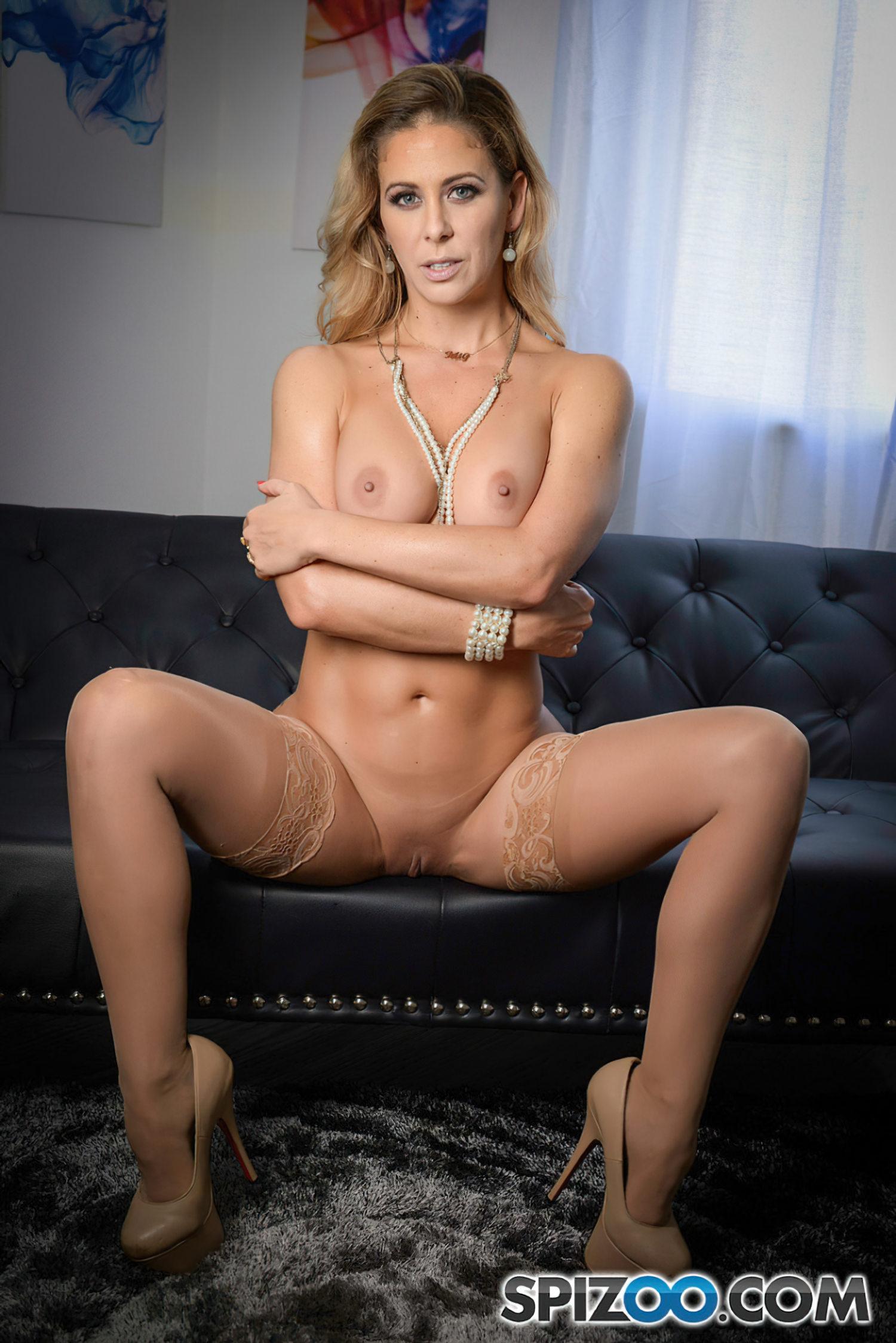 Cherie DeVille Sexo (3)