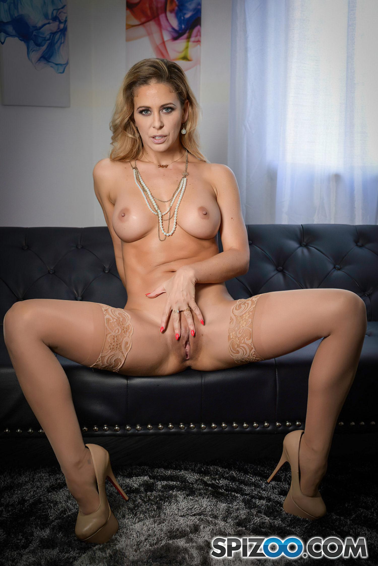 Cherie DeVille Sexo (4)