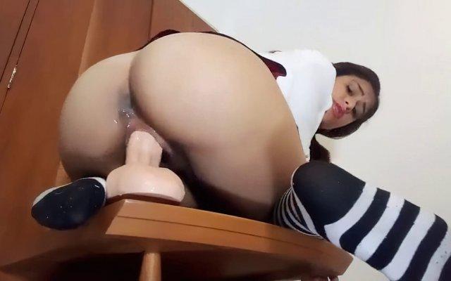 Masturbacao Latina Atrevida