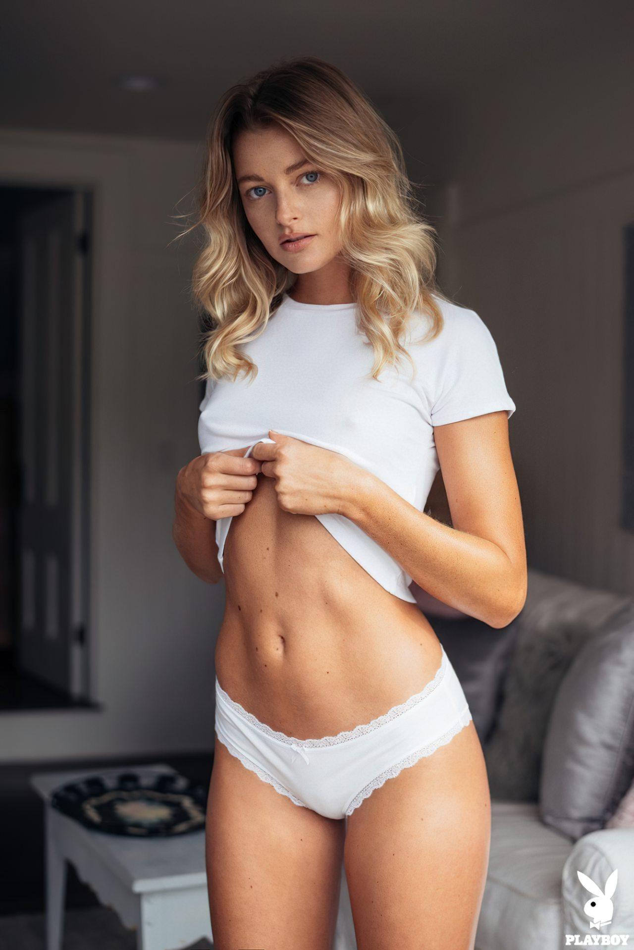 Megan Samperi Playboy (1)