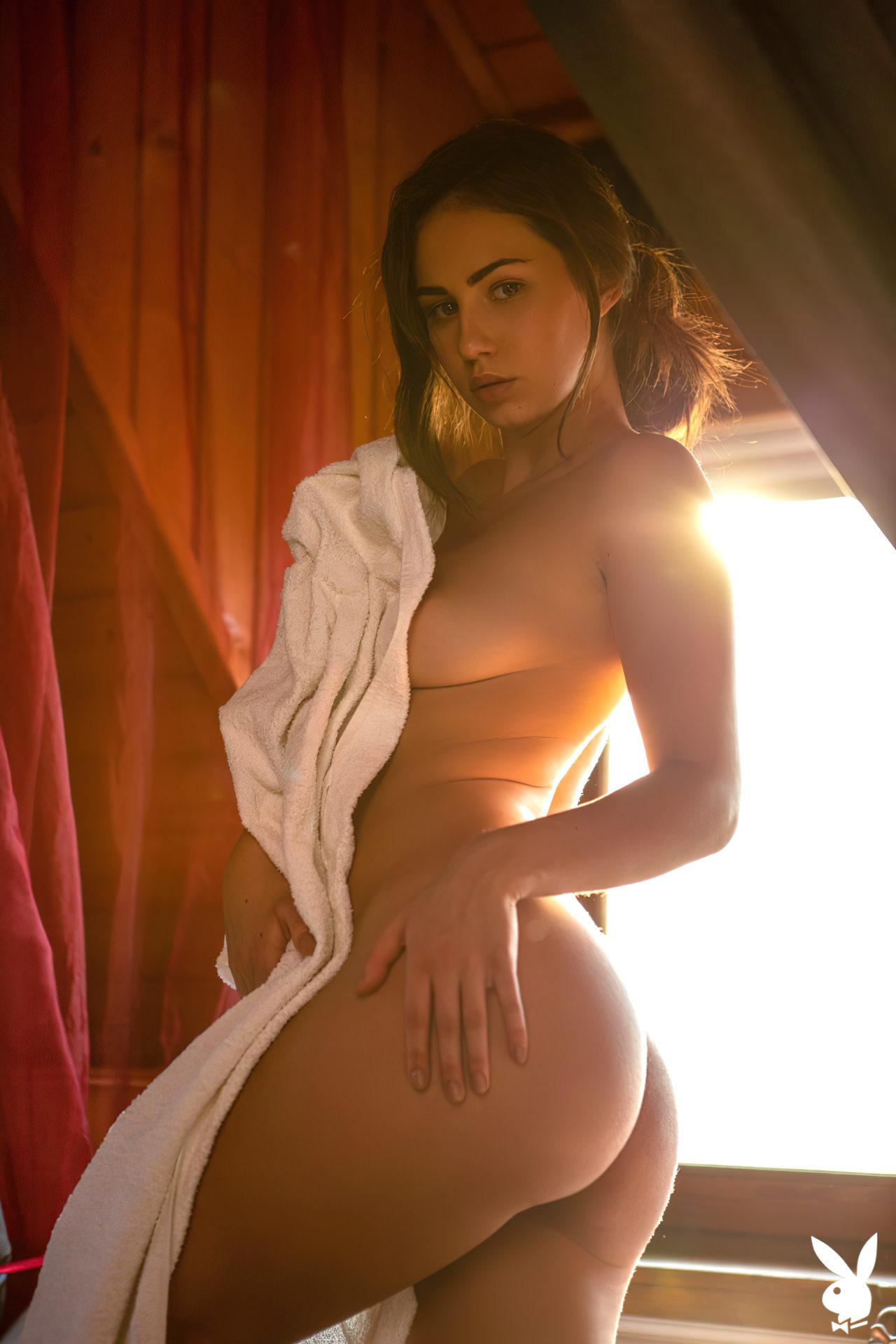Sensual Sophie Limma (3)