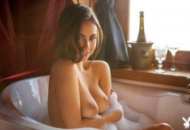 Sensual Sophie Limma (4)