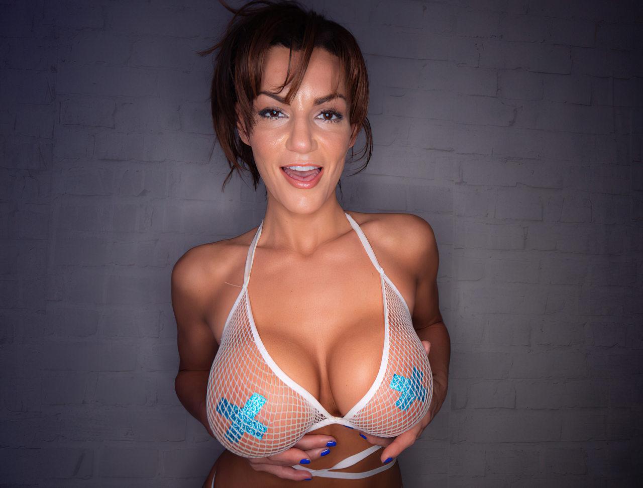 Sexo Becky Bandini (1)