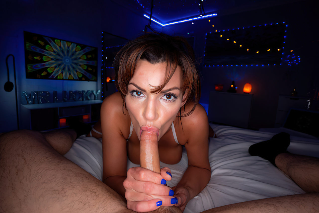 Sexo Becky Bandini (4)