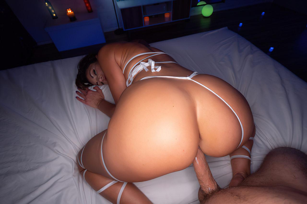 Sexo Becky Bandini (11)
