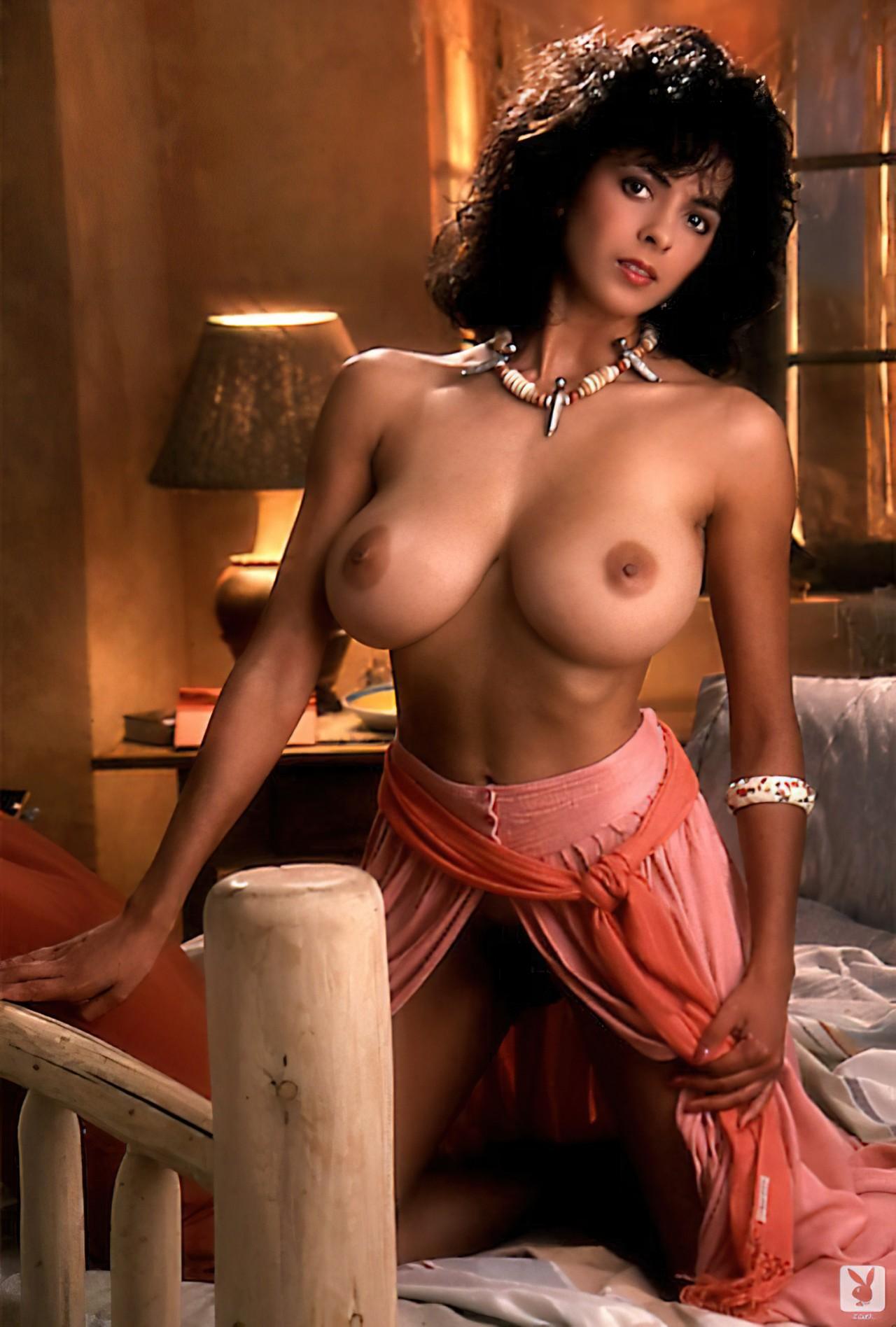 Roberta Vasquez 1984 (3)
