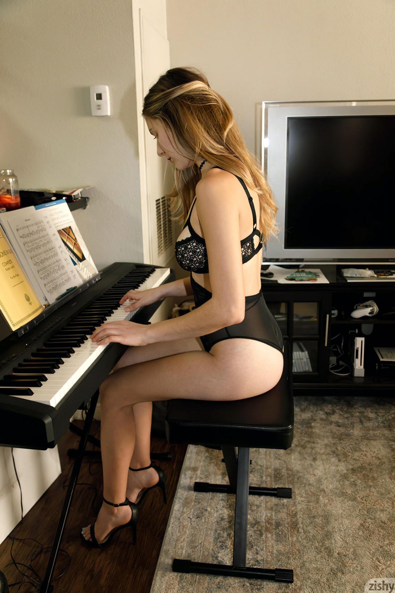Pianista Safada (1)