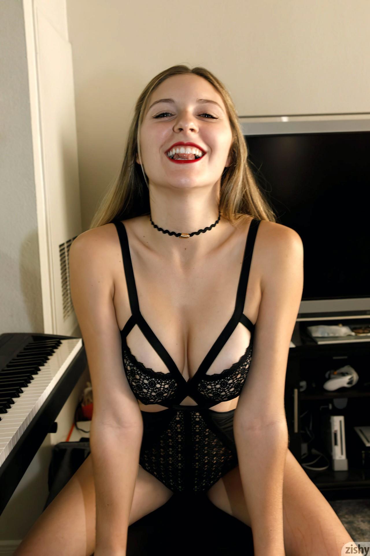 Pianista Safada (3)